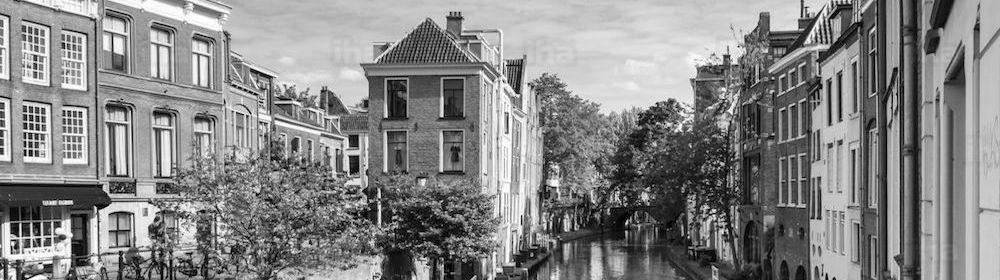 utrecht-velos-et-canal-oudegracht